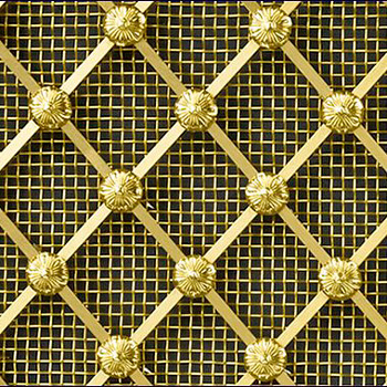 regency-diamond-grille-25mm-all-floral