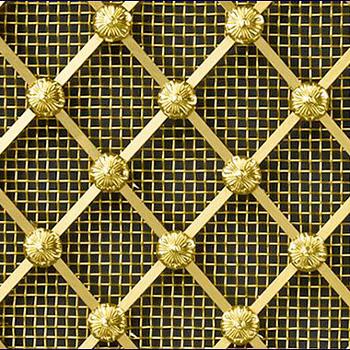Regency Grilles Ventilation Amp Radiator Decorative Mesh
