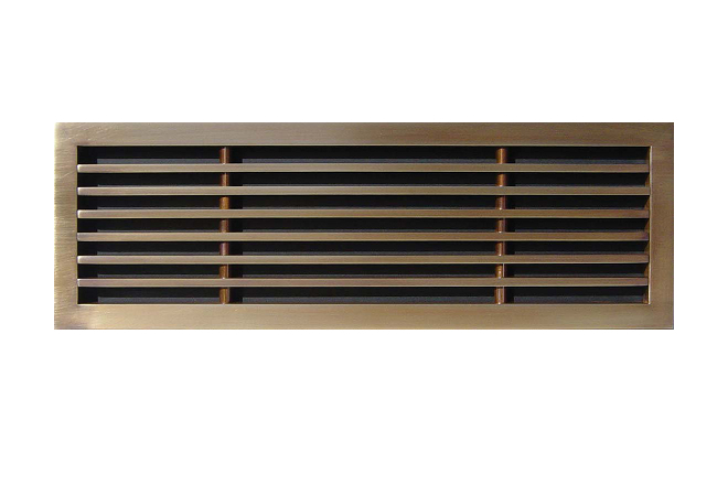 Brass Wire Grille : Floor grilles vents decorative mesh