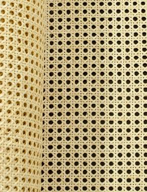 Cane Webbing Amp Rattan Decorative Mesh