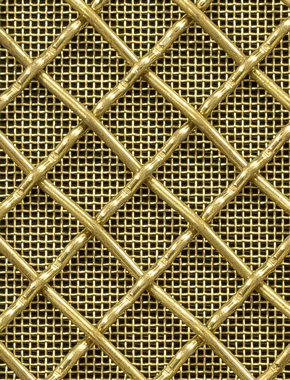 Crimped Mesh Amp Wire Decorative Mesh