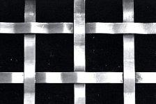 brass grille