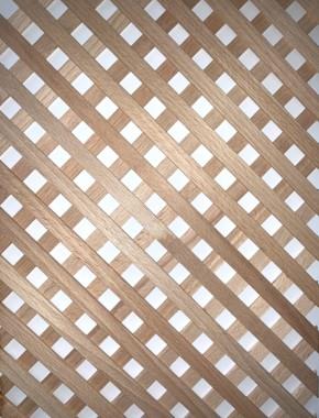 Beech Trellis 10mm strip 10mm Apeture