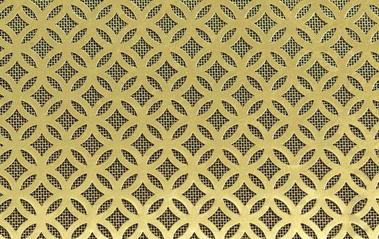 Decorative Mesh Architectural Mesh Floor Grilles